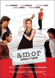 Amor Letra Por Letra (2008) Online