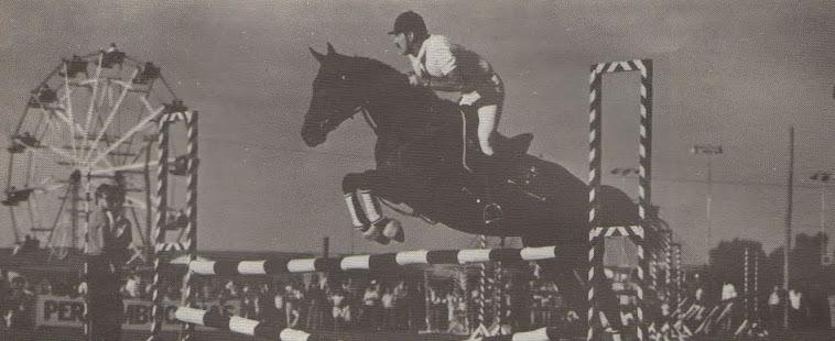 Festa do Cavalo de Colina