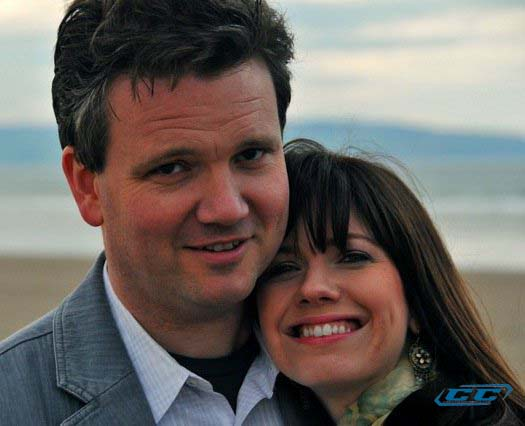 Keith & Kristyn Getty - Joy An Irish Christmas 2011 Christian Album band members