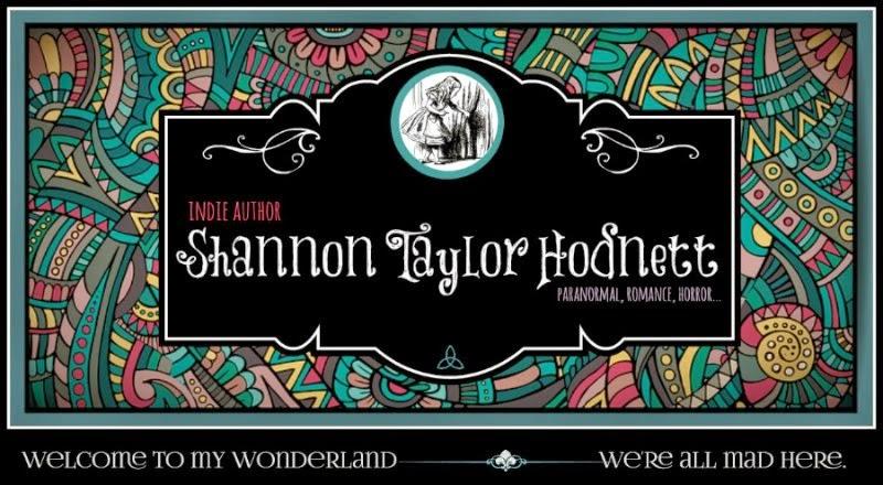 Shannon Taylor Hodnett