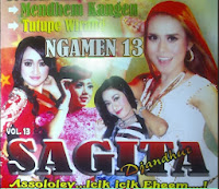 Download Mp3 Lagu Mendem Kangen - Eny Sagita