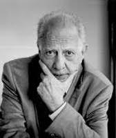 Escritor, ensayista, cuentista y novelista Sergio Pitol