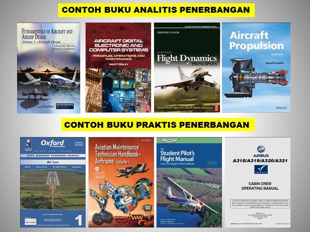 ARIP SUSANTO OFFICIAL WEBSITE Download Buku Penerbangan