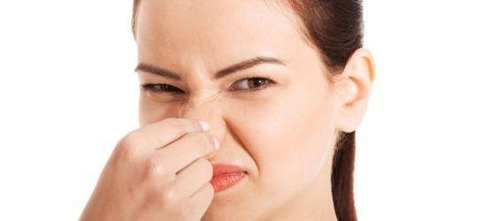 نصائح للتغلب على مشكلة رائحة العرق