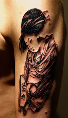 japanese tattoos ideas