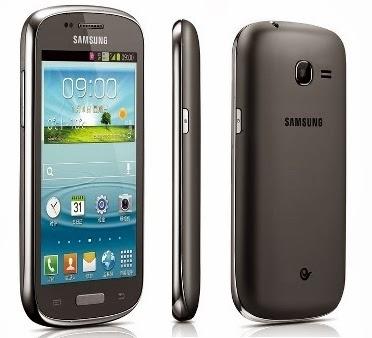 Harga Samsung Galaxy Infinite Terbaru 2014 dan Review Spesifikasi