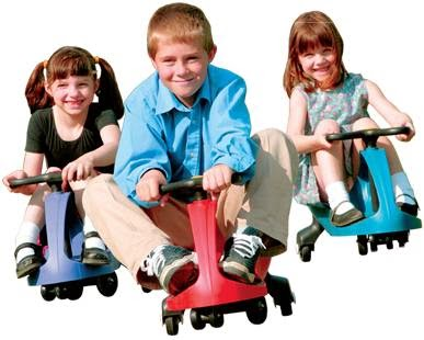 Ride-on Toys for Kids Age 5-8 Years Old