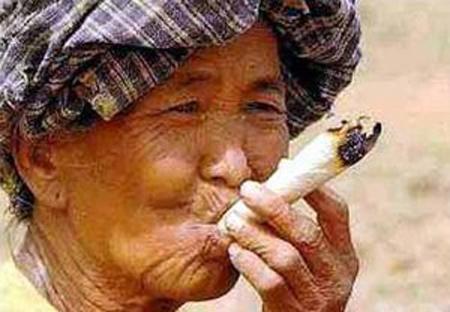 La conspiración del tabaco. Por que nos prohiben fumar? Porro1