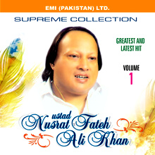 Nusrat Fateh Ali Khan Songs