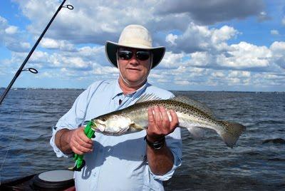Steve gibson florida paddlesports kayak fishing for Tides 4 fishing sarasota
