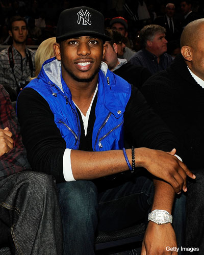 Sports News: Chris Paul Headed To L.A.!