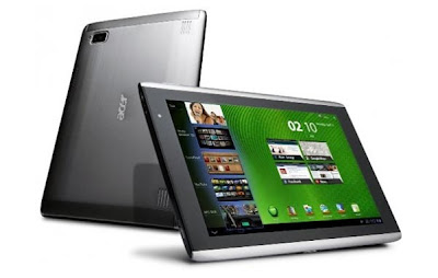 Acer Iconia Tab A700 Review, Price & Specs
