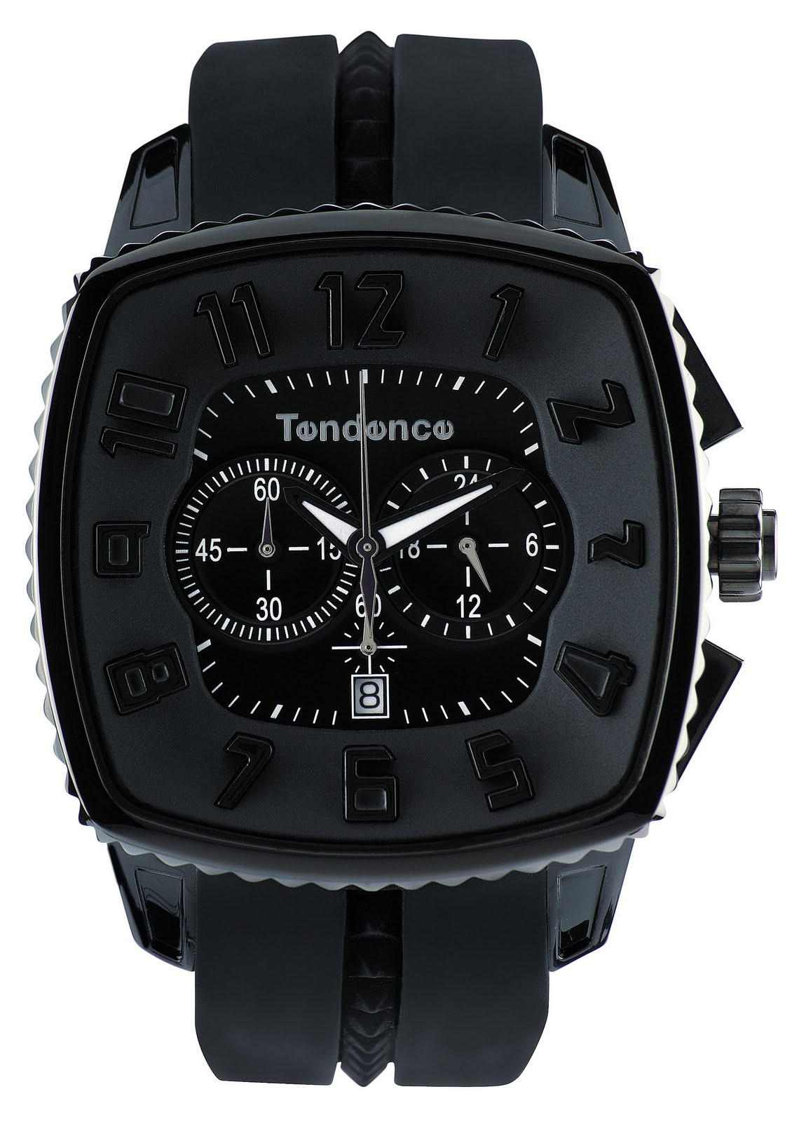 Watchismo times new tendence watches hydrogen skull for Watchismo
