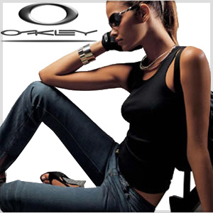 oakley brand  The OneBrandBlog: Behind most successful brands there is always an ...