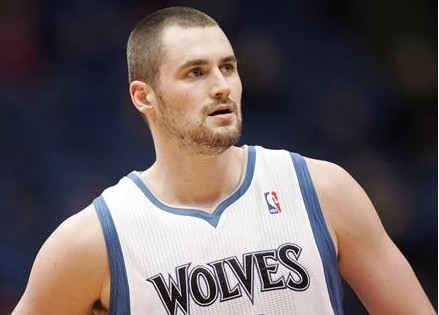 Kevin Love 2012 trend hairstyles