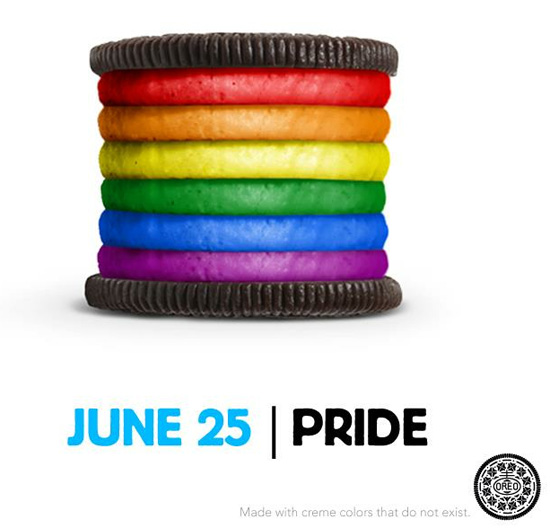 Bring On The Gay Oreos!