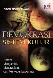 demo-kerasi sistem kufur