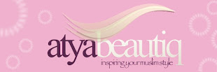 AtyaBeautiq Olshop and Beauty