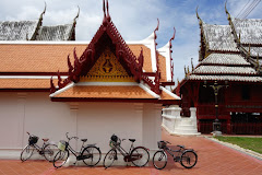 IMPRESSIONS OF PHETCHABURI: THE PLACE TO BE FOR TEMPLE LOVERS