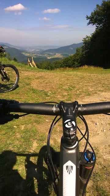 Antidote Bikepark