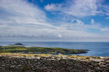 Sunny Ireland