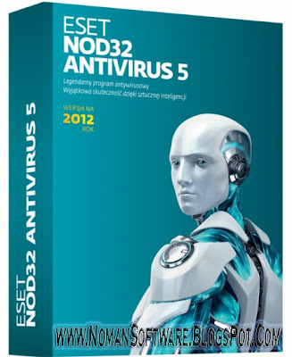 ESET NOD32 Antivirus 5.0.95.0 for 64bit with TNOD Username and ...