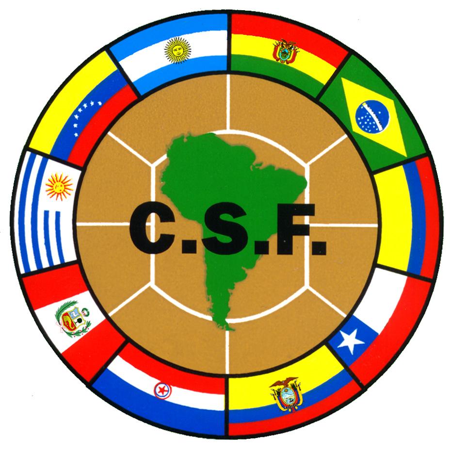 Copa Libertadores, Sudamericana, Copa América.Una ridiculez