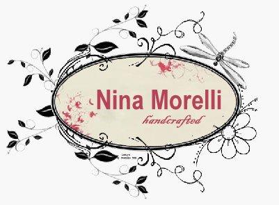 Nina Morelli - Atelier Patchwork