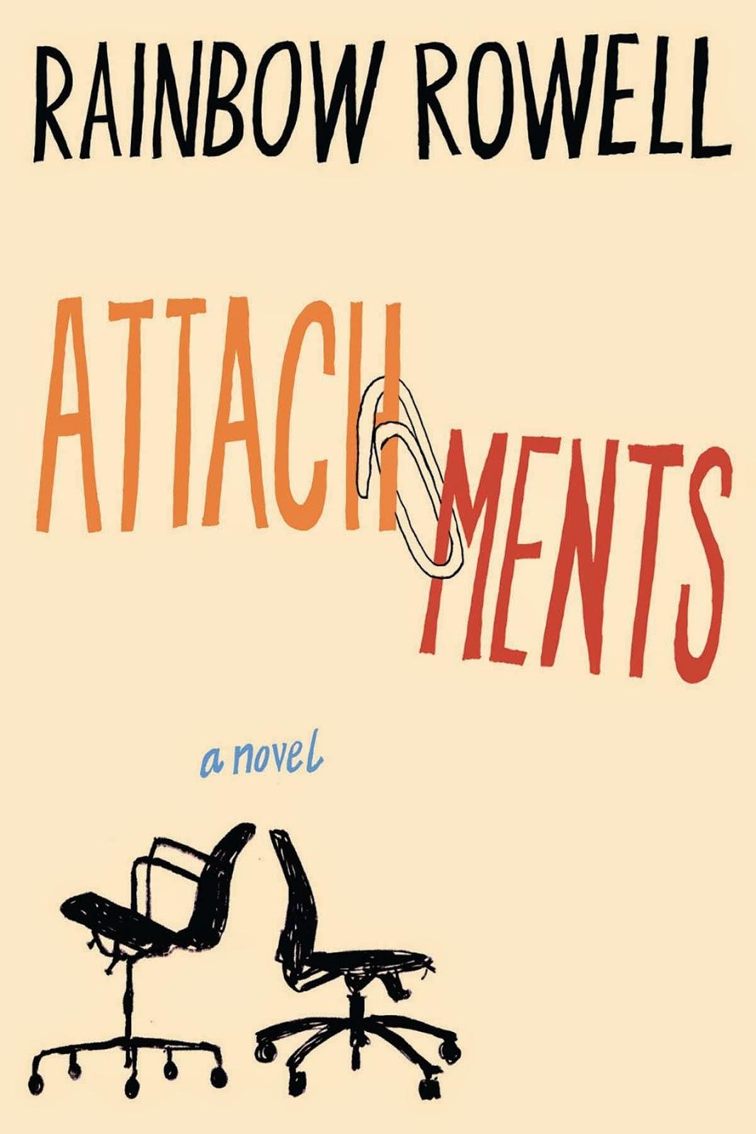 Cover of Attachments