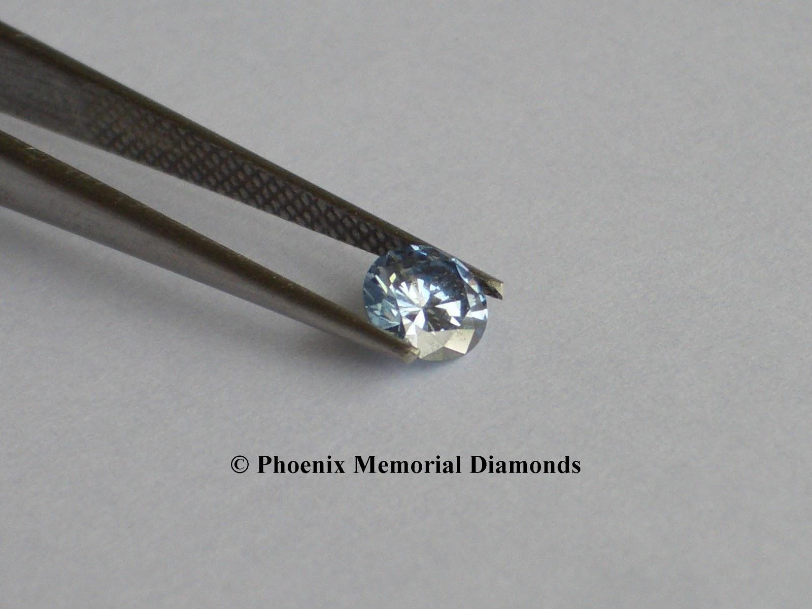 New Developments from Phoenix Memorial Diamonds
