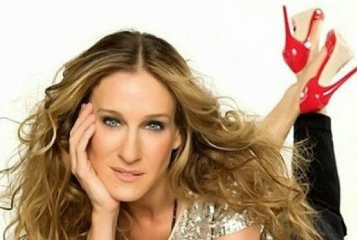 Sarah Jessica Parker: Richest Celebrity in hollywood
