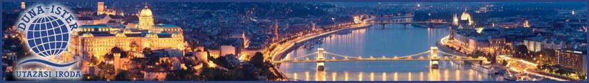 Duna-Ister Utazási Iroda