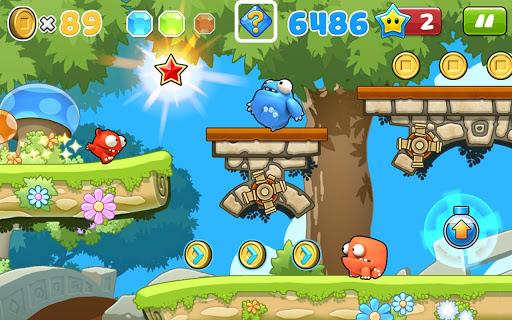 My Sheep - jump'n'run game 🐑 1.1.6 Загрузить APK …