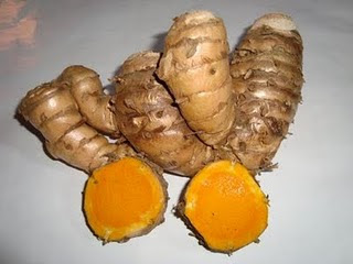 Curcuma Beneficial to Health