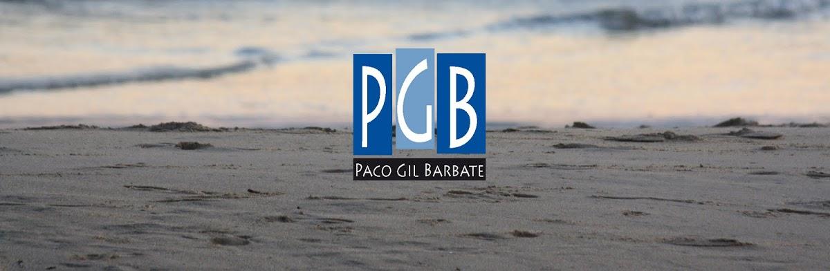 Paco Gil Barbate