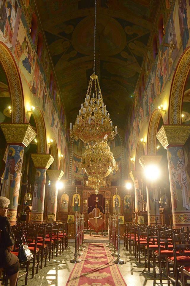 Ο Ναός μας