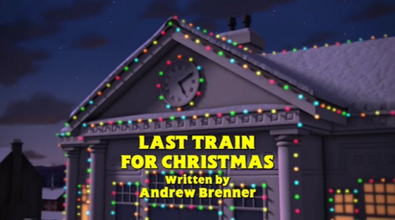 one of the best christmas episodes i think since thomas and percys christmas adventure this episode definitely shows what i believe the true meaning - Best Friends Christmas Episodes