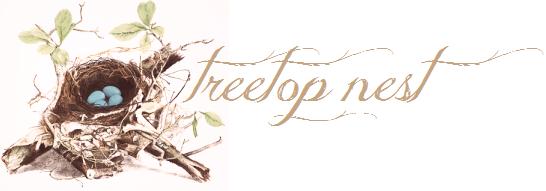 treetop nest