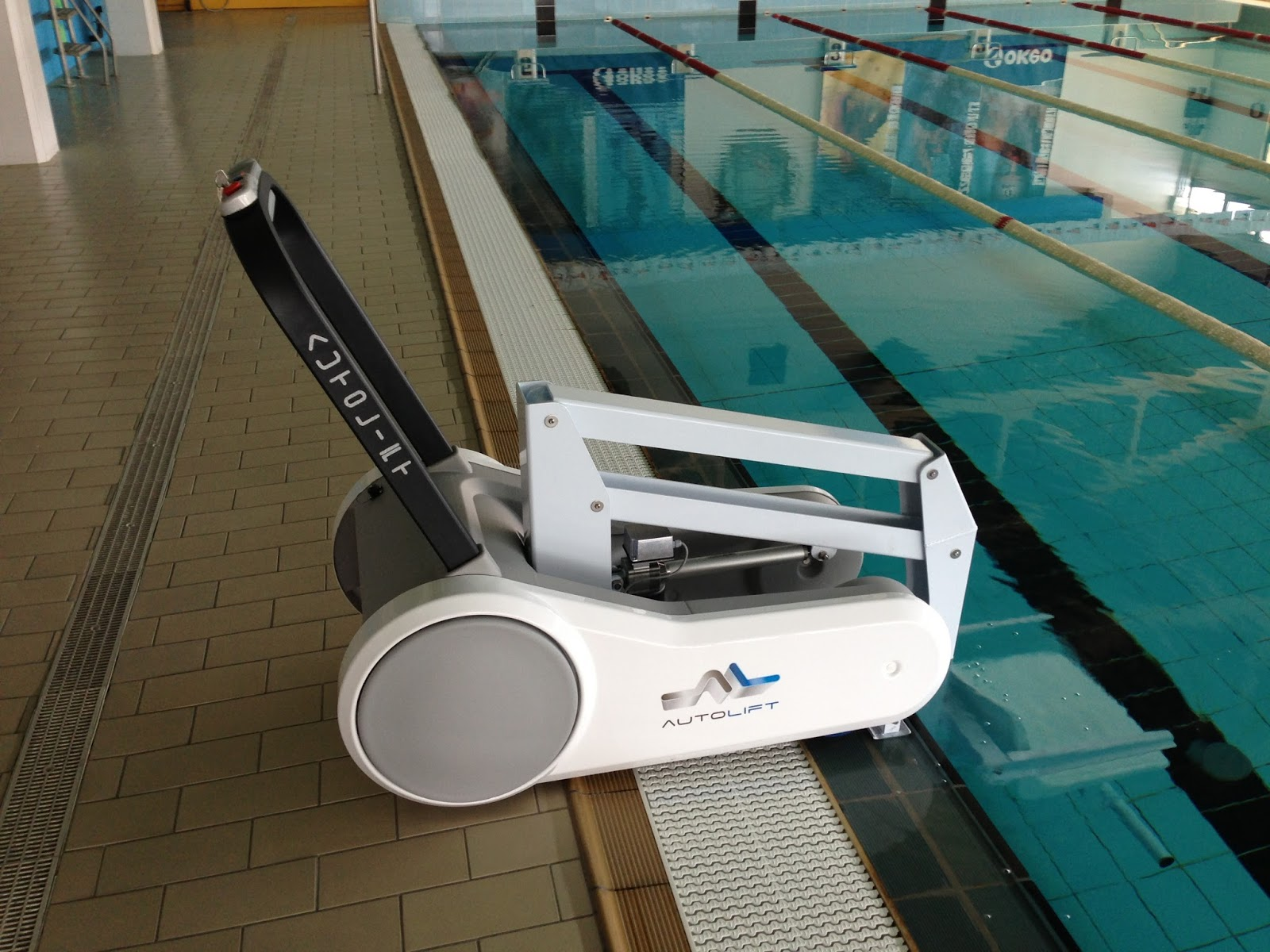 mobility products for disabled people pool access lift for swimmers with a disability