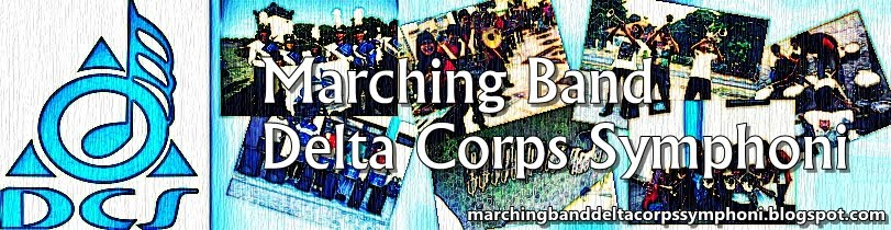 Marching Band Delta Corps Simphony