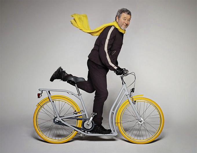 Pibal Bicycle