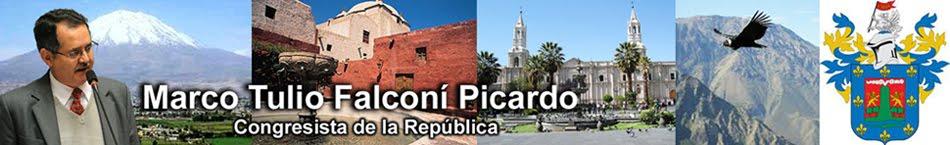MARCO FALCONI PICARDO