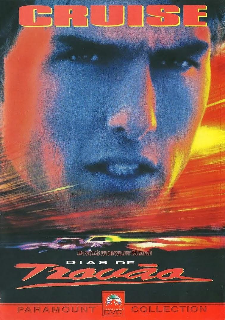 Dias de Trovão – Dublado (1990)