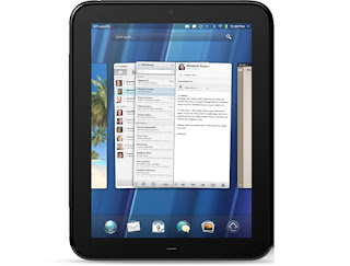 How to Overclock HP TouchPad Web OS 3.0
