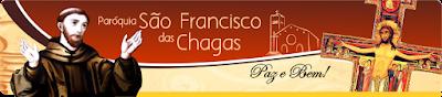 Paróquia São Francisco das Chagas | Diocese de Bacabal (MA)
