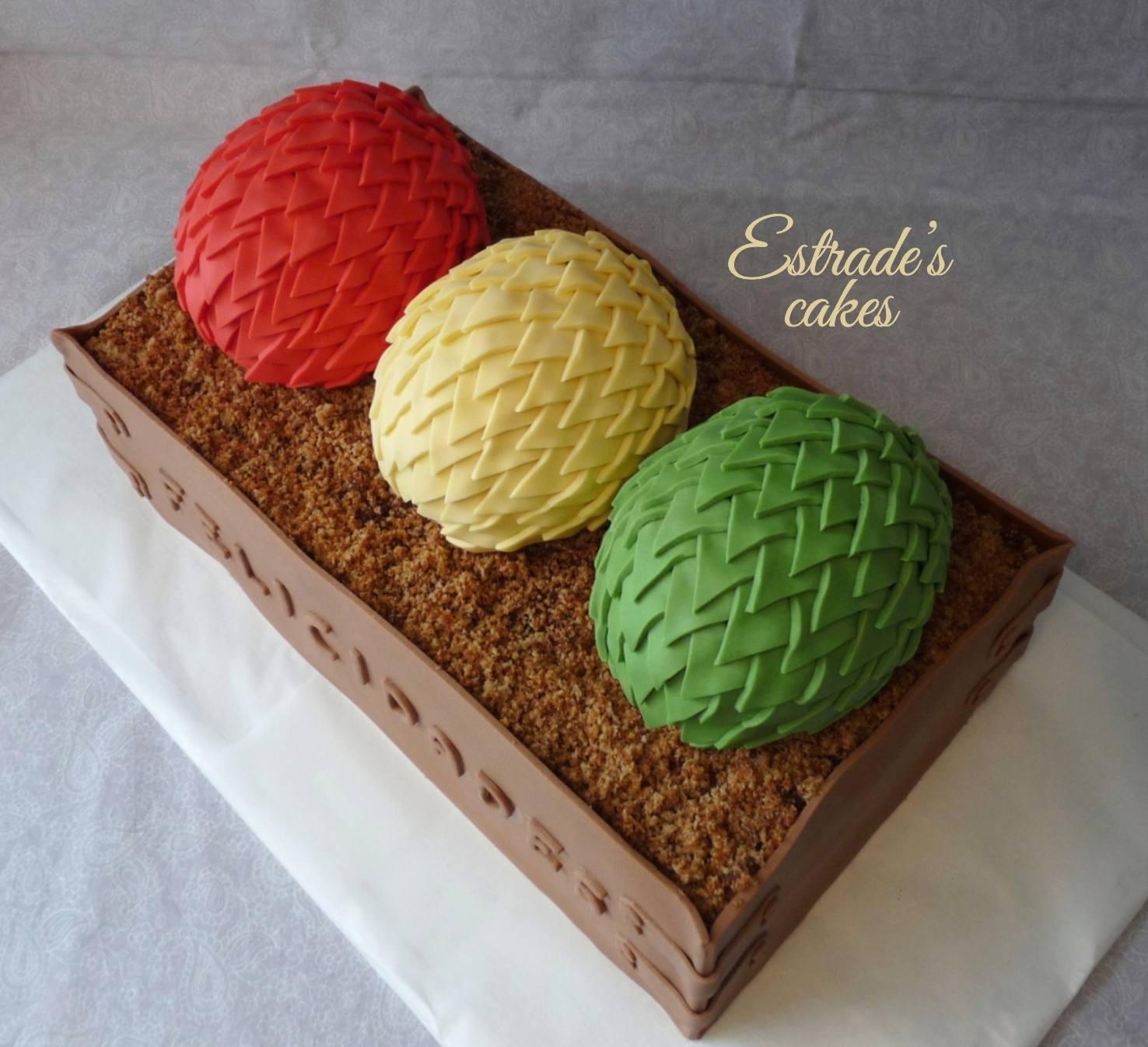 tarta huevos de dragón-4