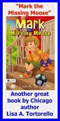 Looking for a Child's gift??? A new best seller by Lisa A. Tortorello - Mark the Missing Moose