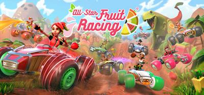 AllStar Fruit Racing-CODEX