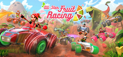 AllStar Fruit Racing-CODEX