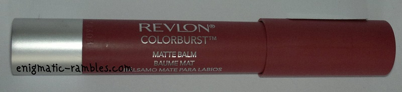 revlon-colorburst-matte-balm-sultry